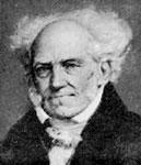 Артур Шопенгауэр.