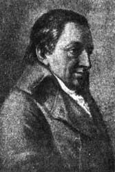 Иоганн Готлиб Фихте
